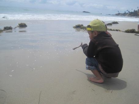 mami day beach fun 12