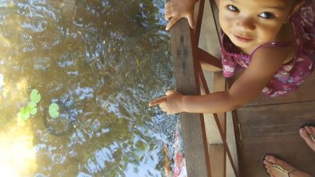 Fish & Toes 12